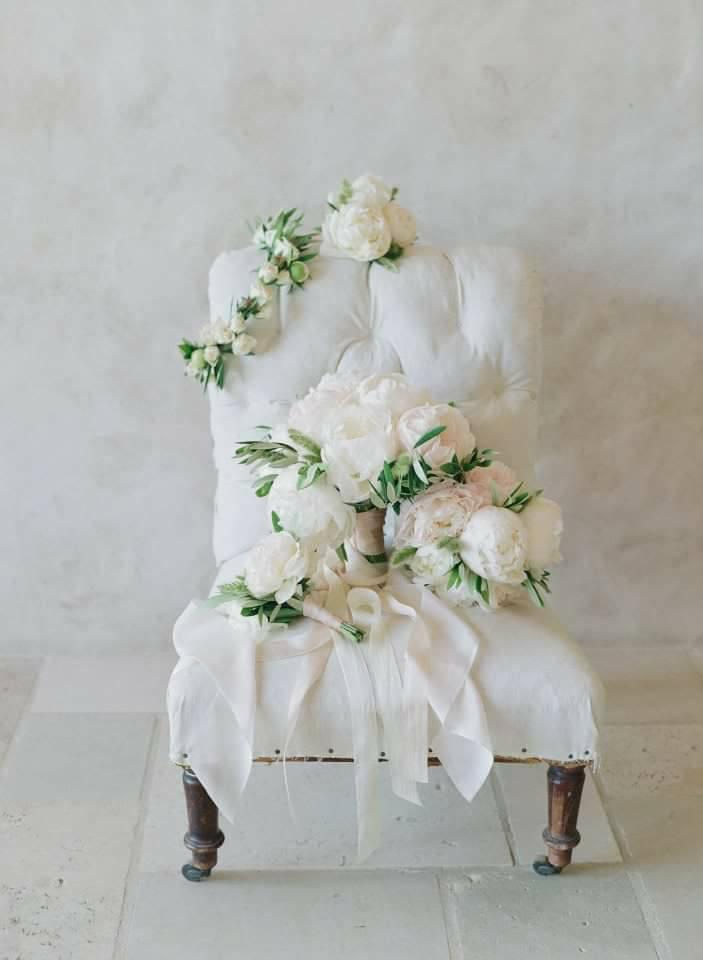 For the Love of Flowers: VendorSpotlight