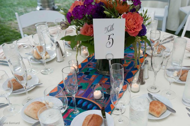 Perfect Wedding Guide planning design inspo ceremony inspiration marriage wedding vows celebration engaged planner tips tricks tablescape decor event New Mexico Albuquerque Santa Fe floral table sign china colorful wedding
