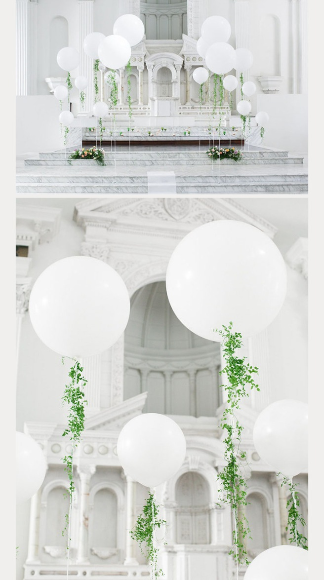 wedding planning design decor unique ceremony reception venue balloons fun love bride groom engagement vows alter tradition married