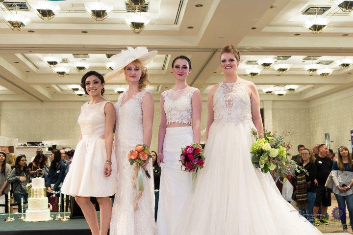 2018 Diamond Dash Wedding Show:Recap!