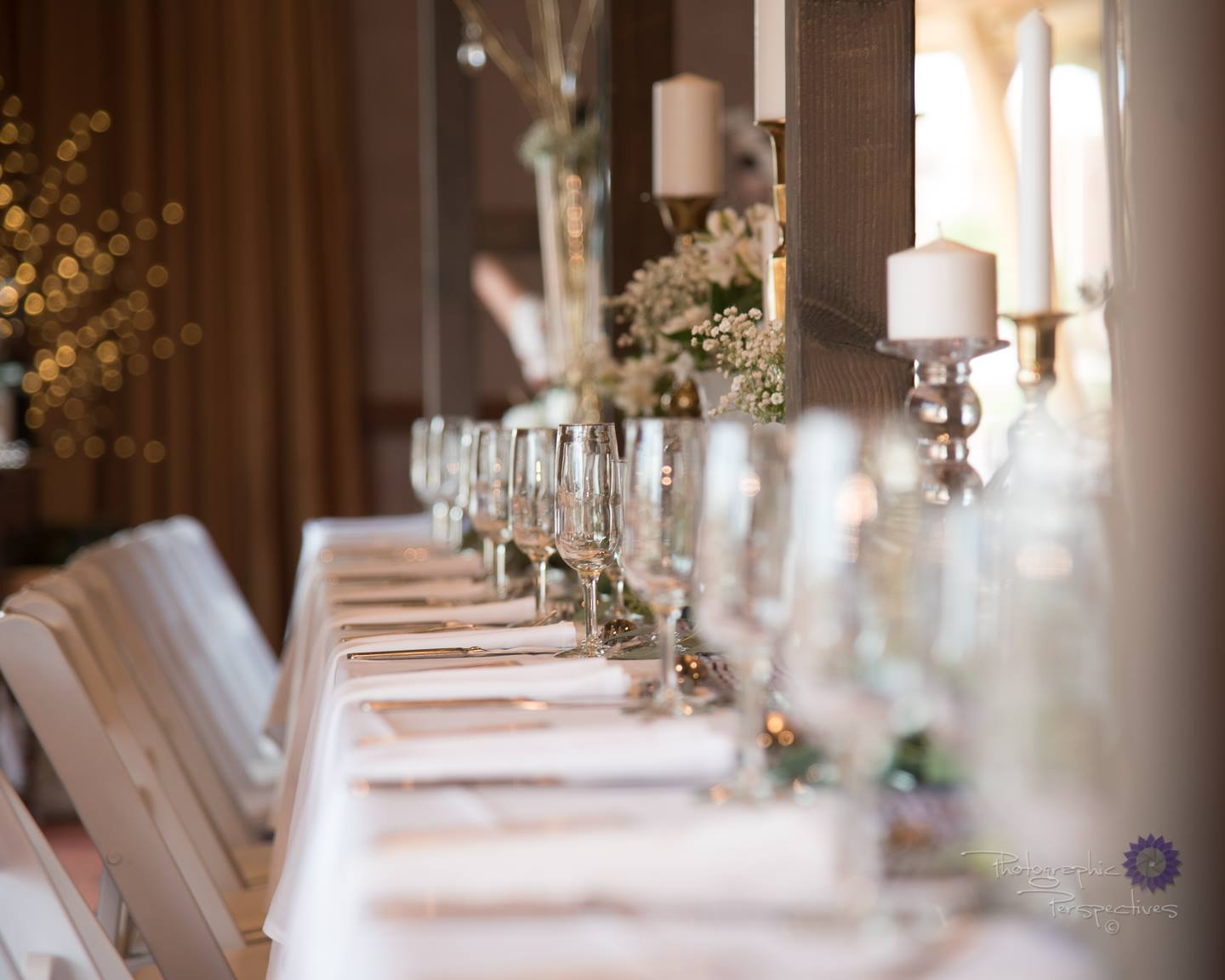 Perfect Wedding Guide planning design inspo ceremony inspiration marriage wedding vows celebration engaged planner tips tricks tablescape decor event New Mexico Albuquerque Santa Fe table decor event planner greek chic greenery white delicate classic elegant