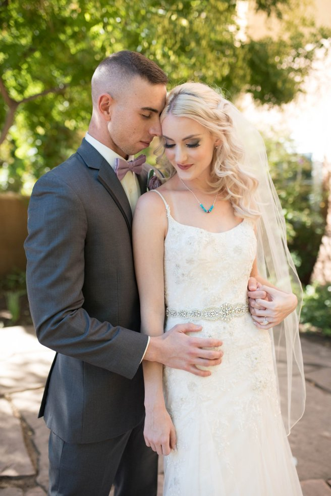 Perfect Wedding Guide New Mexico Albuquerque Santa Fe planning design inspo inspiration photography local marriage love engagement ceremony wedding couple outdoor natural light romantic love ceremony hair makeup tux beauty menswear bowtie