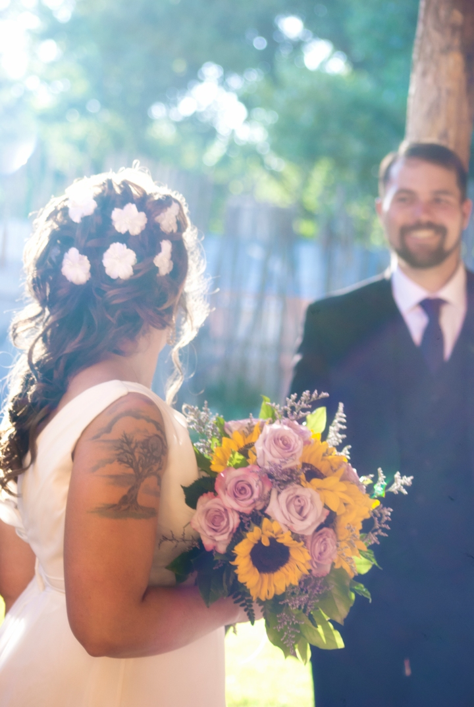 Sacred Wedding Celebrations with Sacred LifePhotography