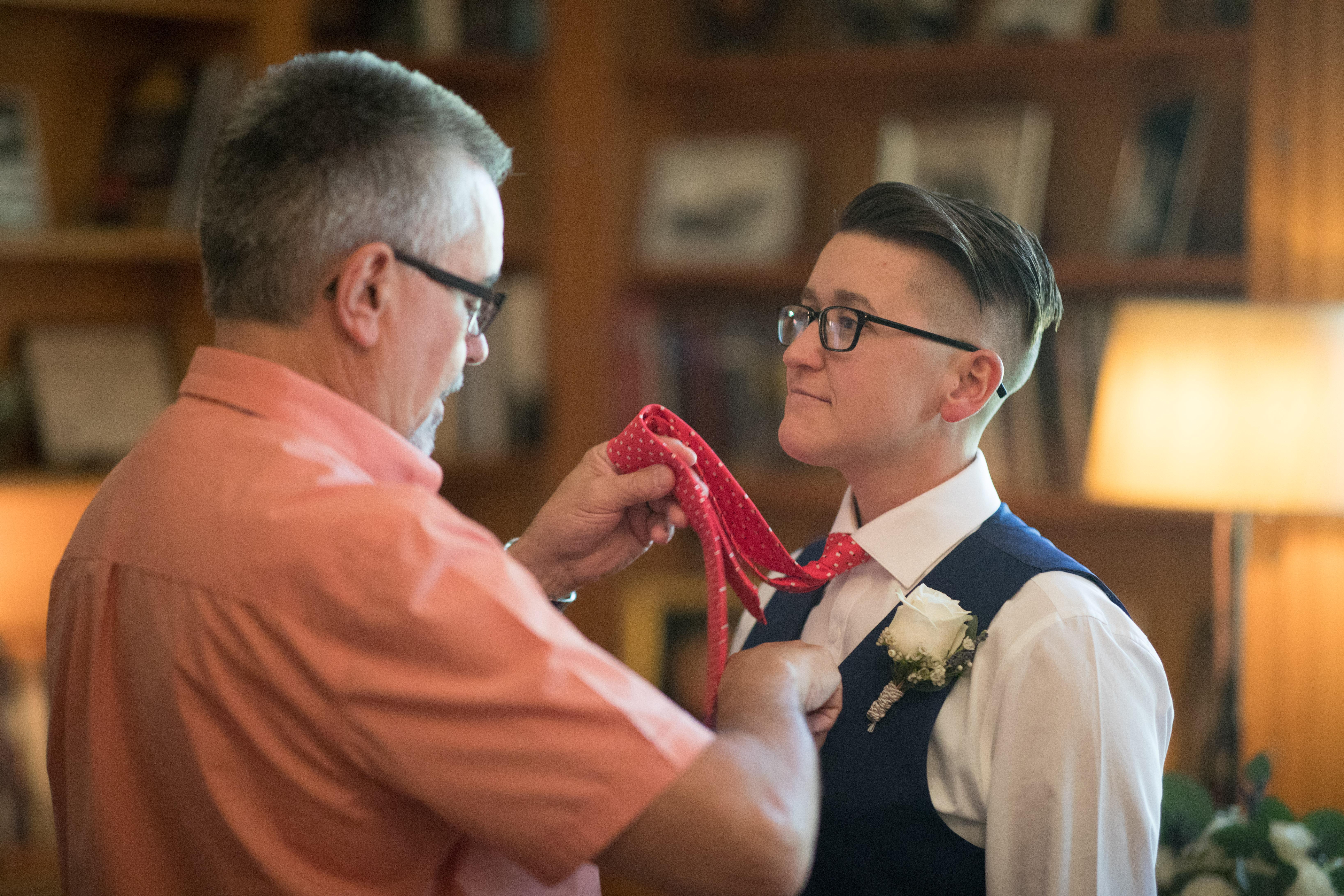 Bak & Pepin Wedding - Geting Ready-33
