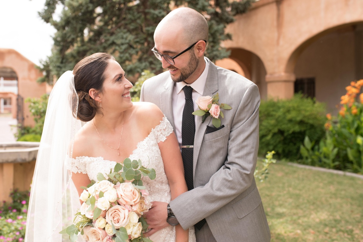 One Last Sweet Summer Wedding from Kayla KittsPhotography