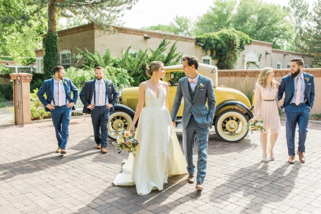 Married: Paige + Brian