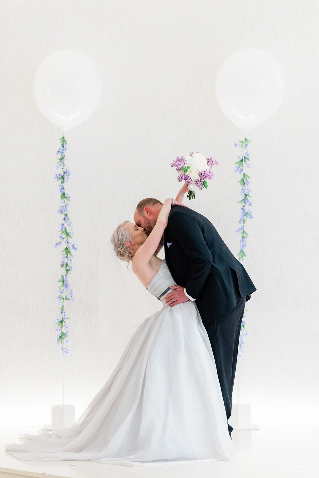 Real Love in a Real Albuquerque Wedding with Briana NicolePhotography