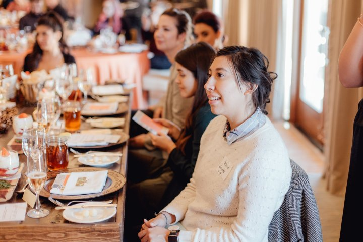 2018 Four Seasons Connection LuncheonRecap