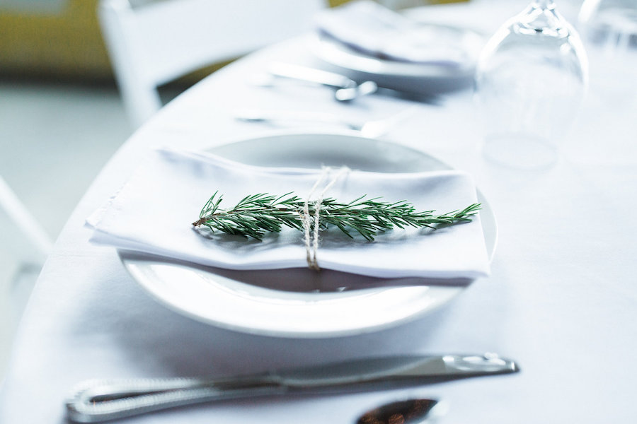 Zero-Waste Wedding: 5 Ways to Get There