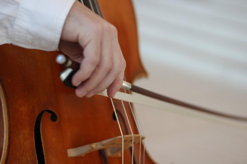 Cello for Weddings: VendorSpotlight