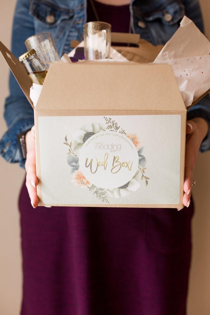 World's Cutest Wedding SubscriptionBox