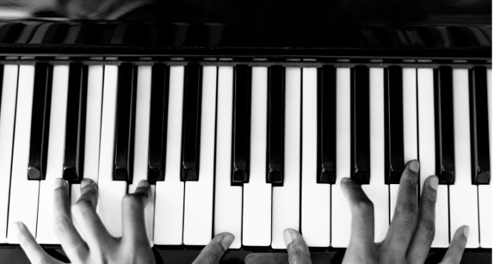 Rockin' Piano Party: Live WeddingPerformance