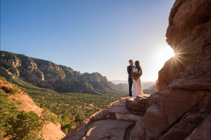 New Mexico Wedding Photography with Shutter Force