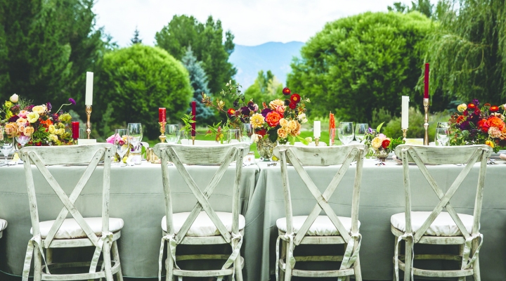Wedding Venue Hotspots in New Mexico {Part One!}