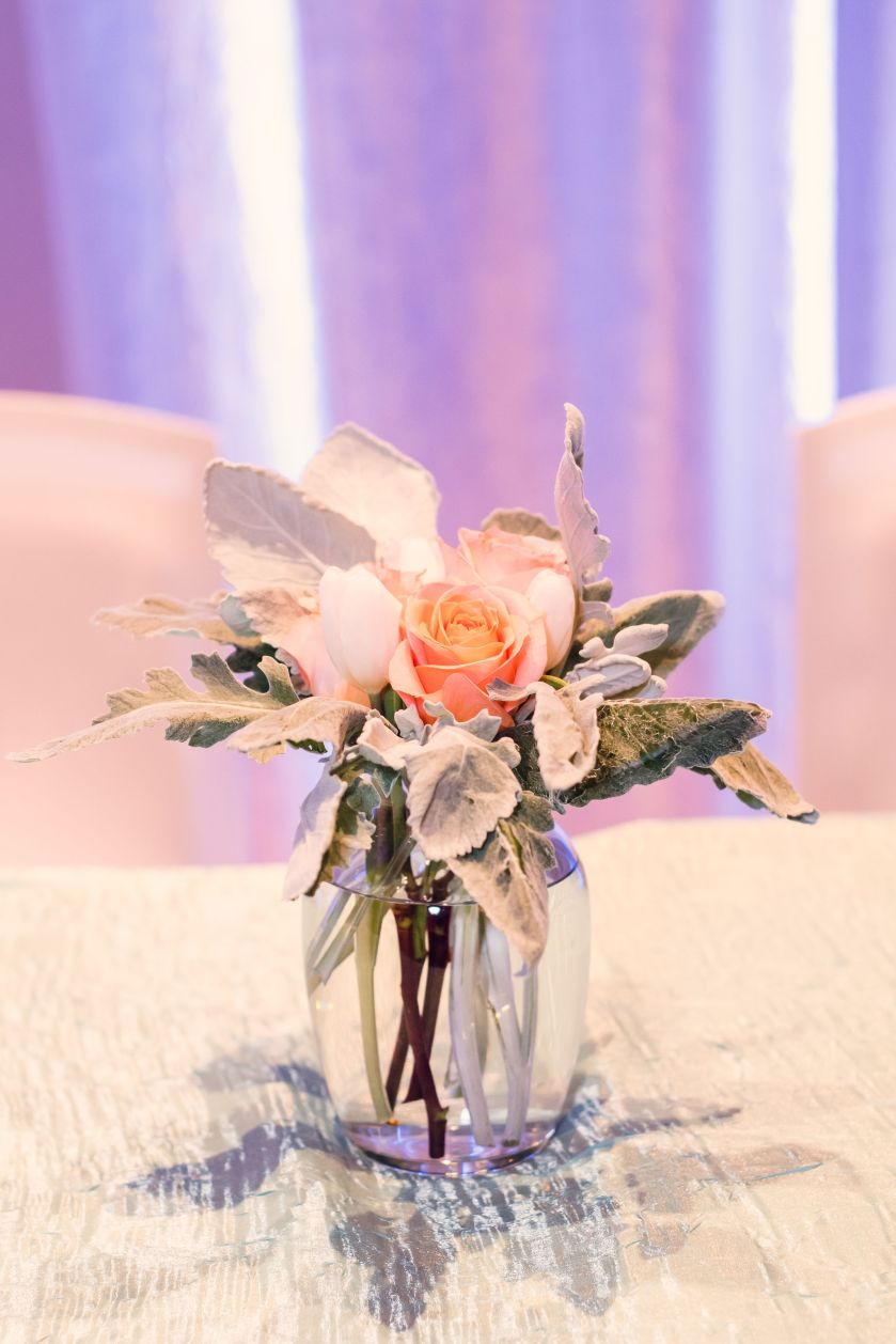 floral centerpiece flowers wedding business wedding market new mexico santa fe albuquerque rose