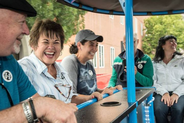 What to Do in ABQ: Group Activities to Keep Your GuestsEntertained