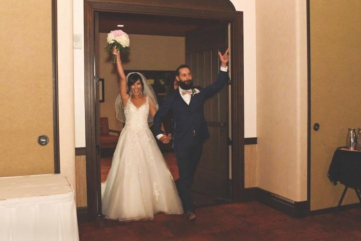 wedding reception love newlyweds sandia event venue