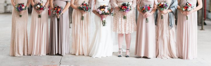 Flowers & Things: New Mexico's Go-To Wedding Florist