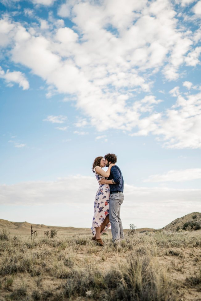 Carissa & Ben Photography