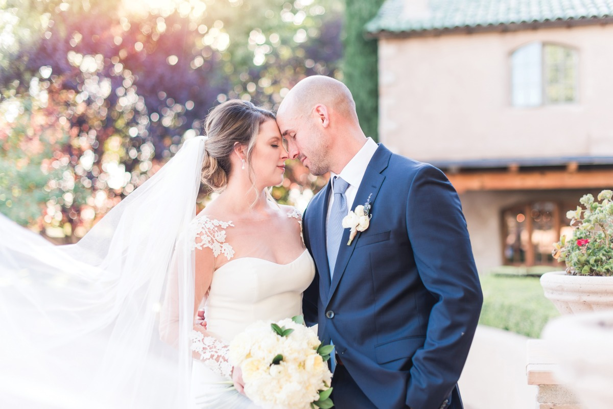 Intimate Elegance: Real New Mexican Wedding with Maura Jane Photography