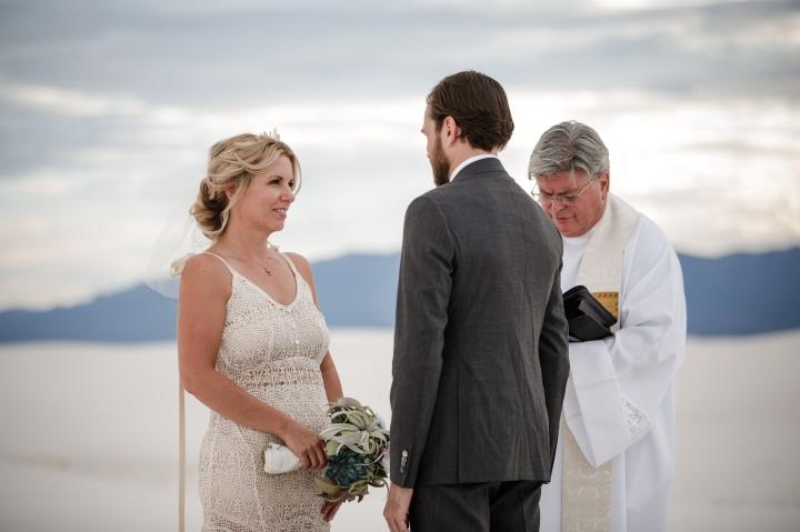 Hammer & Johnson Wedding - Ceremony-24