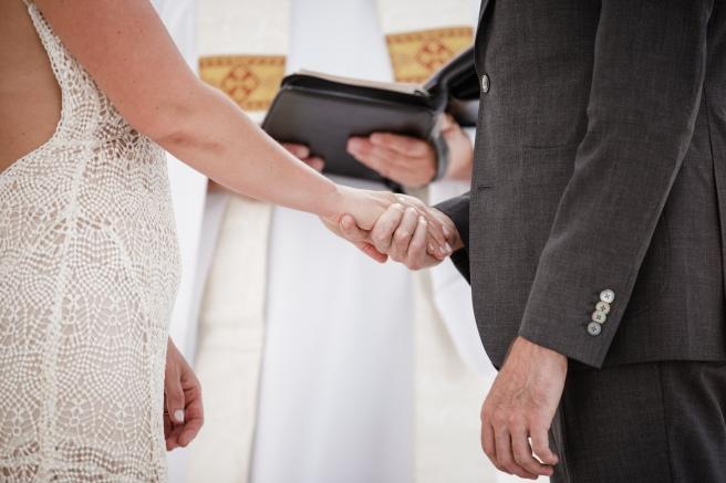 Hammer & Johnson Wedding - Ceremony-46