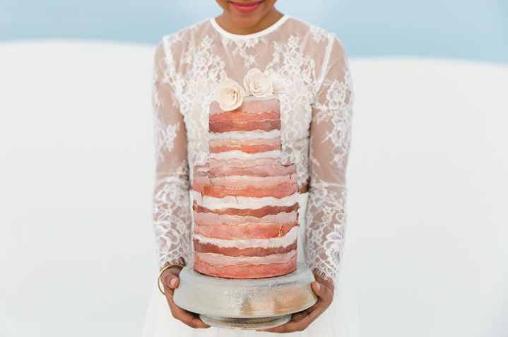 4 of New Mexico's Favorite Wedding CakeShops