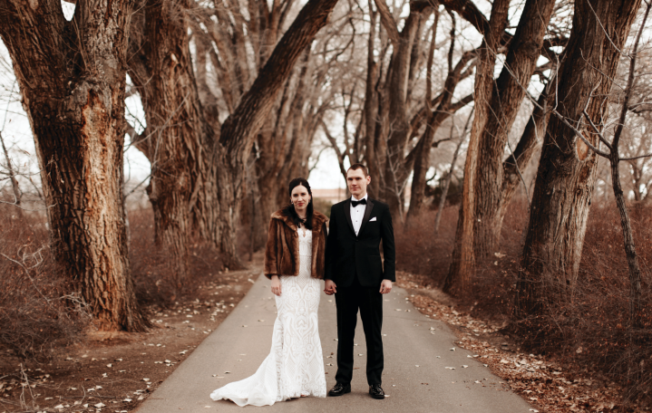 Warming Hearts & Hands: Real Wedding at Los Poblanos Historic Inn + Organic Farm