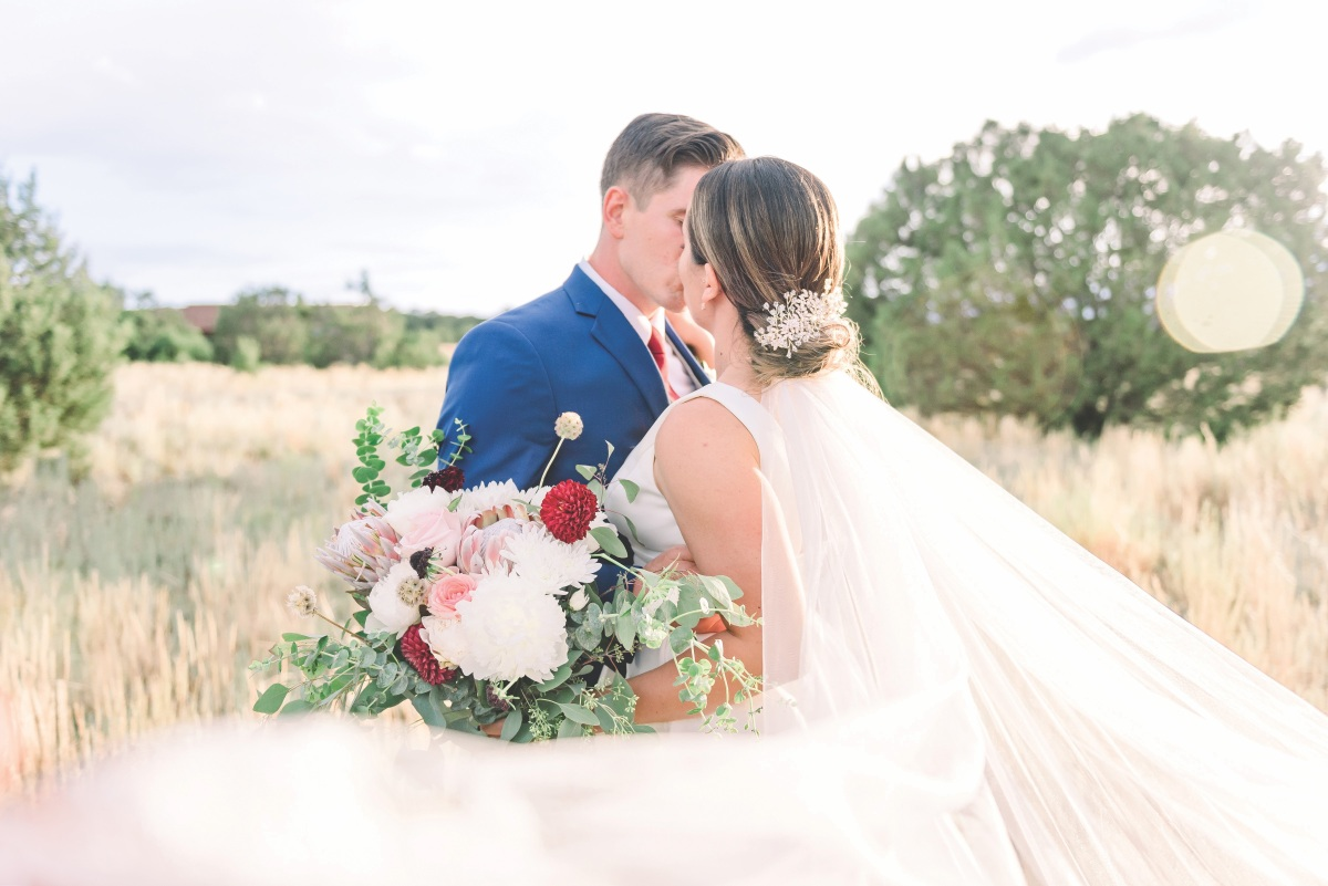Love in the Mountains: A Real Wedding with Coryn Kiefer Photography