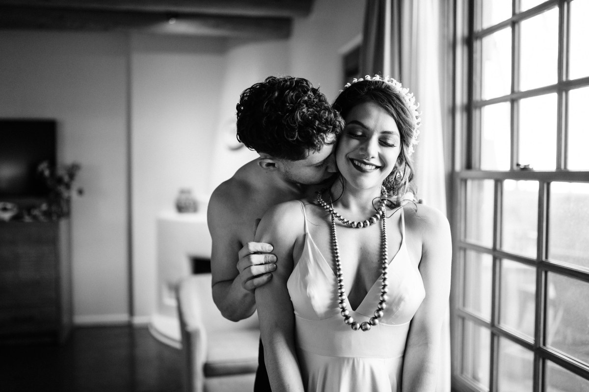 Texture & Light: A Styled Shoot with Carissa + BenPhotography