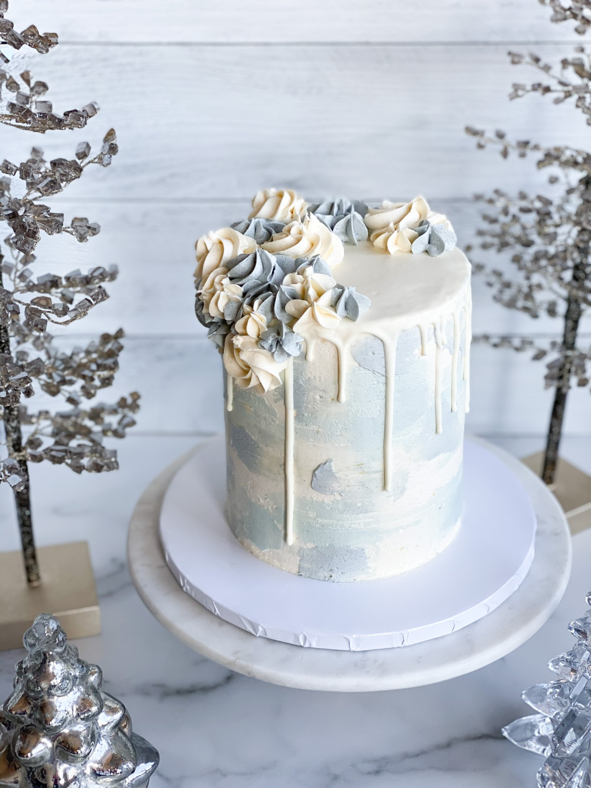 Vendor Spotlight: Figs & Honey Cake Co.