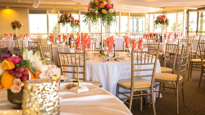 Why You Should Have Your Wedding at a Country Club