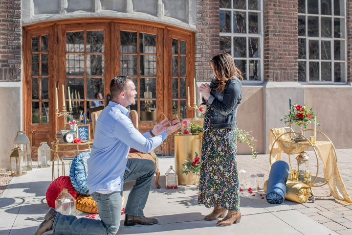 Unforgettable Proposals with Imyraly's Proposal Planning