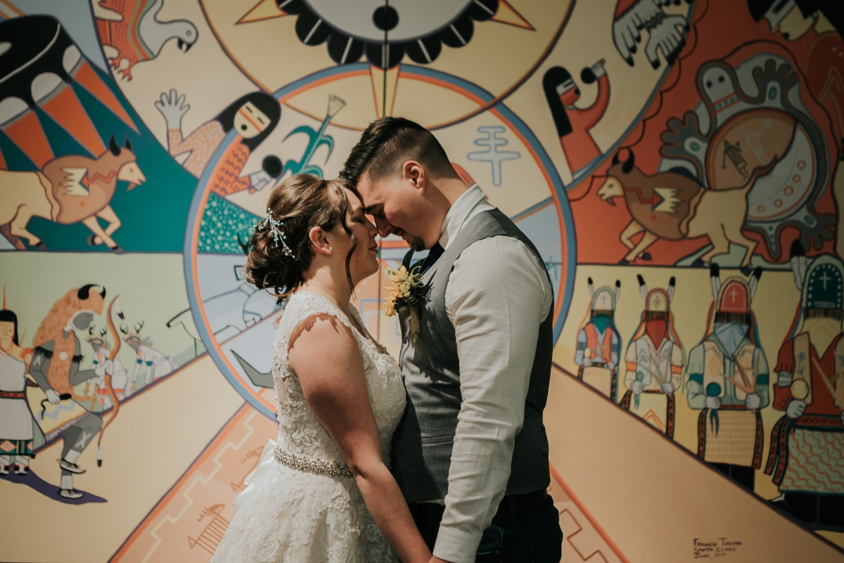 5 of Albuquerque's Best Wedding Venues