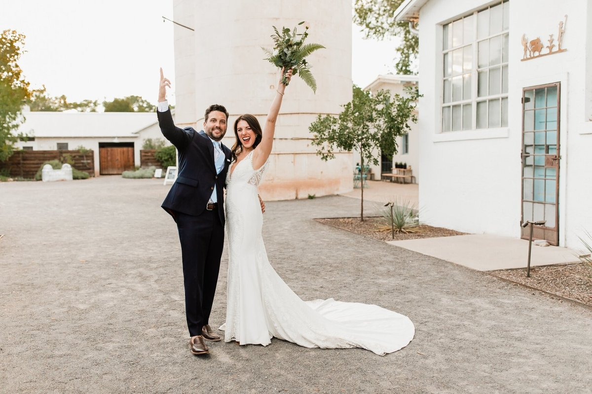 5 New Mexico Wedding Vendors That Are Back in Business